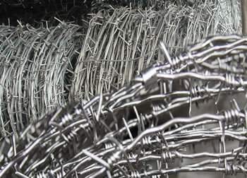 Field Fencing Barbed Wire